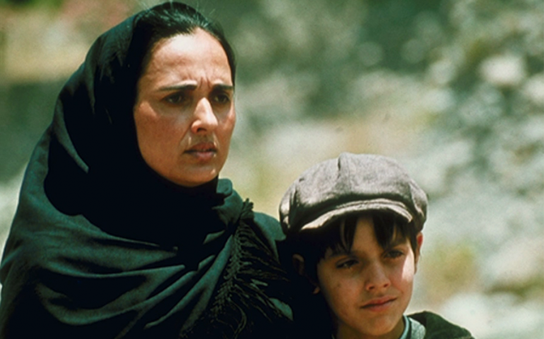 Lo sapevate? La cantante sarda Maria Carta recitò nel Padrino diretto da Francis Ford Coppola