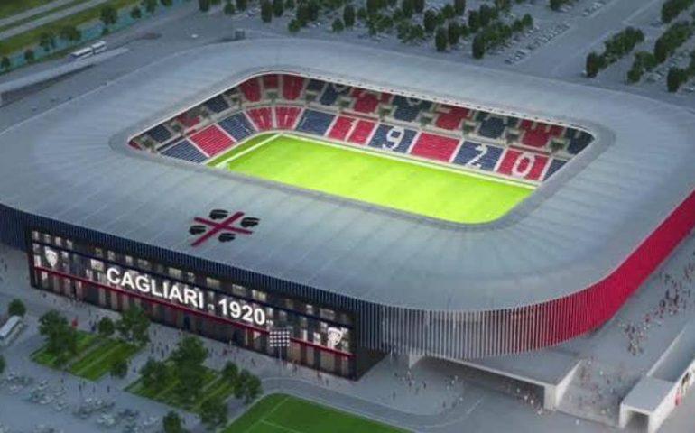 Nuovo stadio Cagliari, soluzione vicina: il 28 febbraio la presentazione dei progetti