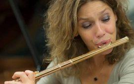 Grande attesa al Lirico di Cagliari: domani e sabato alle 19 suonerà Silvia Careddu, primo flauto della Filarmonica di Vienna