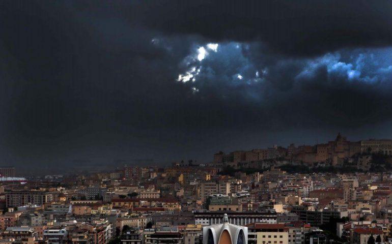 Maltempo, Buran porta la neve in pianura: prevista anche a Roma