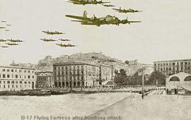 Domani a Cagliari l'incontro con i reduci dei bombardamenti della Seconda Guerra Mondiale