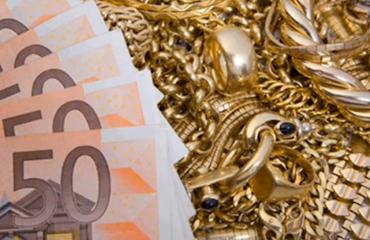 Compro-oro, in arrivo un decreto per combattere usura, riciclaggio e ricettazione