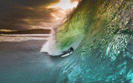 Record di nomination per il surfista Francisco Porcella ai Big Wave Awards