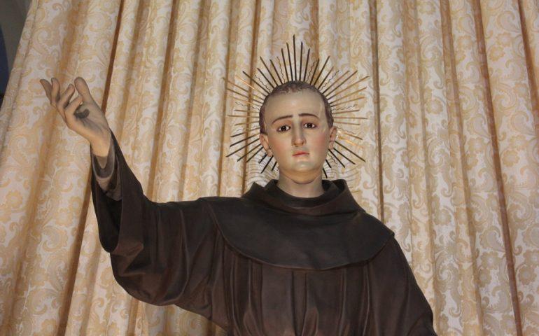 Accadde oggi: 18 marzo 1567, 450 anni fa moriva a Cagliari San Salvatore da Horta, il santo perseguitato perché troppo miracoloso