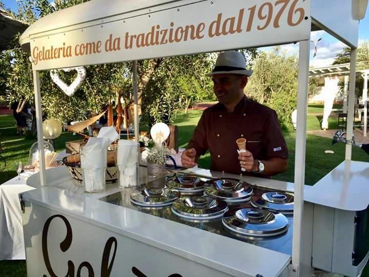 Gambero Rosso, un bar di Marrubiu fra le migliori gelaterie d'Italia