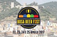 Quattro giorni a tutta birra con il Bosa Beer Fest 2017: dal 22 al 25 aprile la rassegna con 25 birrifici, eventi gourmet, live music e tante altre attività