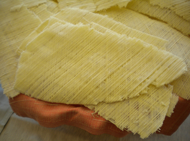 """Lo sapevate? """"Su Filindeu"""" prodotto in Sardegna è la pasta più rara e particolare del mondo"""