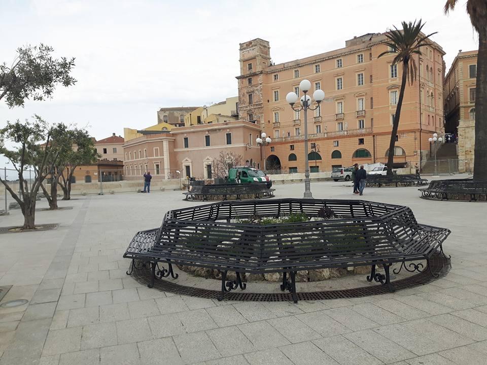 Bastione Saint Remy Tutto Pronto Per L Apertura Della