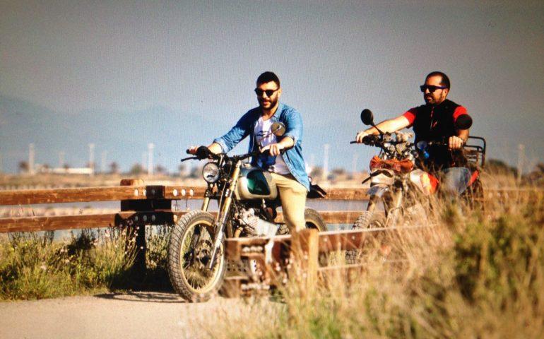 """""""Mototaccuino"""", in sella per aiutare gli altri: dal Marocco al Vietnam, i """"Diari della motocicletta"""" di Alessio Ferrari e Nicola Manca"""