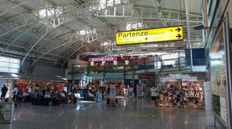 Lavoro a Cagliari. Gruppo internazionale cerca baristi e banconieri per bar dell'aeroporto