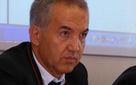 L'assessore regionale Filippo Spano