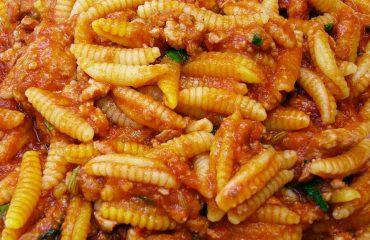 La ricetta Vistanet di oggi. I malloreddus: un piatto che in Sardegna significa festa