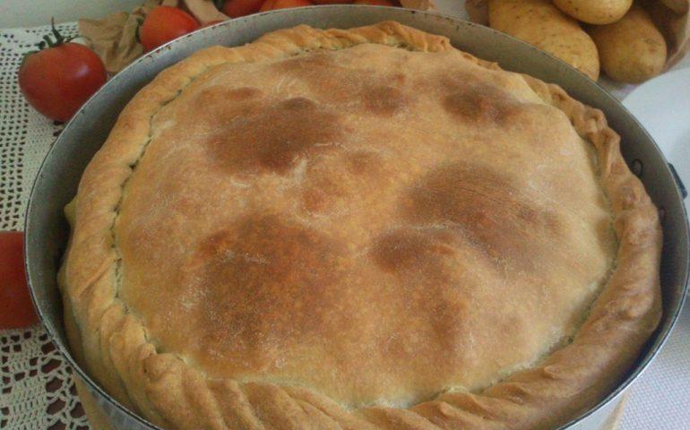 La ricetta Vistanet di oggi: la panada di agnello, prelibata specialità di Assemini