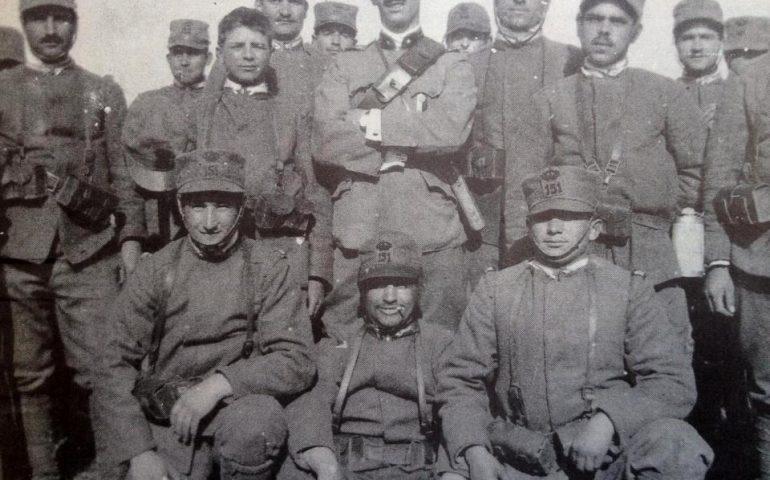 Dimonios: la leggenda della Brigata Sassari nata a causa di una rissa furibonda