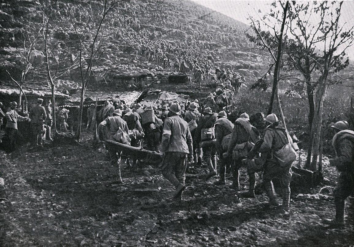 Accadde oggi. Il 24 maggio 1915 l'Italia entra in guerra: lo ricorda la ...