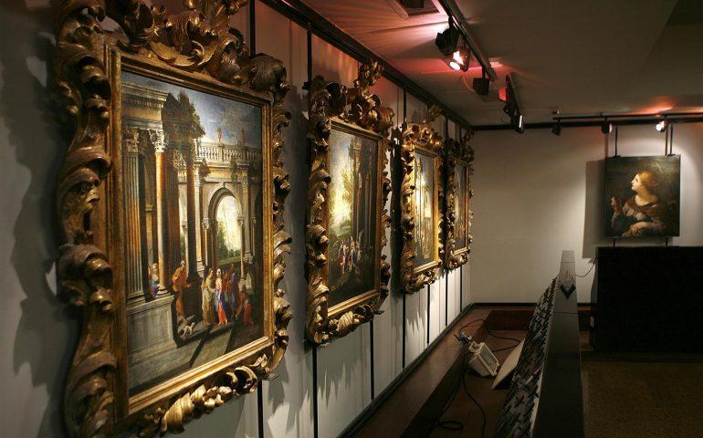 Il Museo Archeologico e la Pinacoteca di Cagliari mete preferite dai turisti con centinaia di visitatori e sorprendenti novità