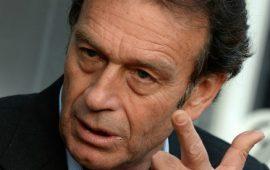 Dopo aver venduto il Leeds United, Massimo Cellino potrebbe comprare il Genoa insieme ad Adriano Galliani