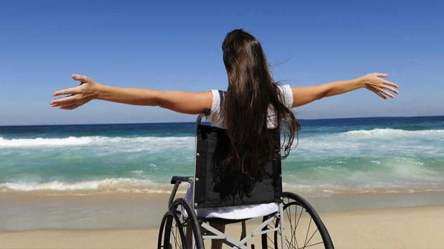Cagliari, le persone con disabilità gravissime potranno godersi il Poetto in uno spazio dedicato