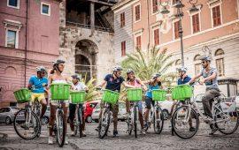 easycletta bicicletta