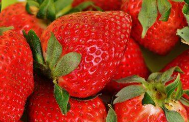 La fragola, regina indiscussa dei frutti primaverili: dolcissima, versatile ma soprattutto ricca di proprietà benefiche