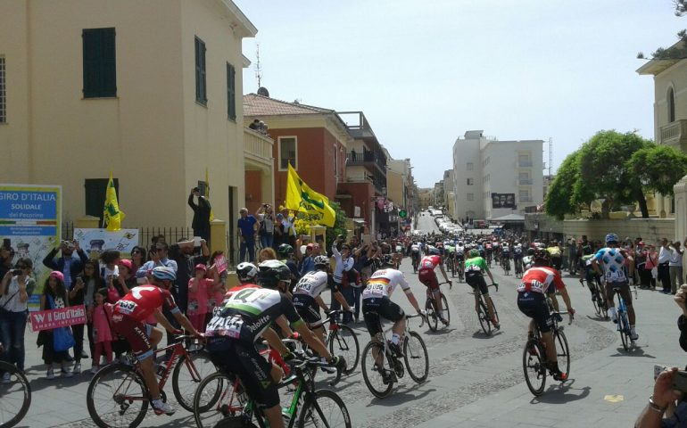 Giro: Coldiretti,