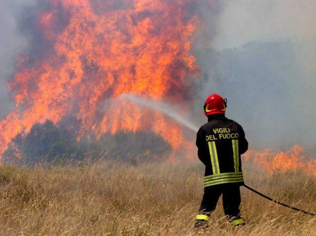 Incendi, nubifragi e trombe d'aria: un milione di euro nella variazione di bilancio per aiutare la Sardegna a rialzarsi