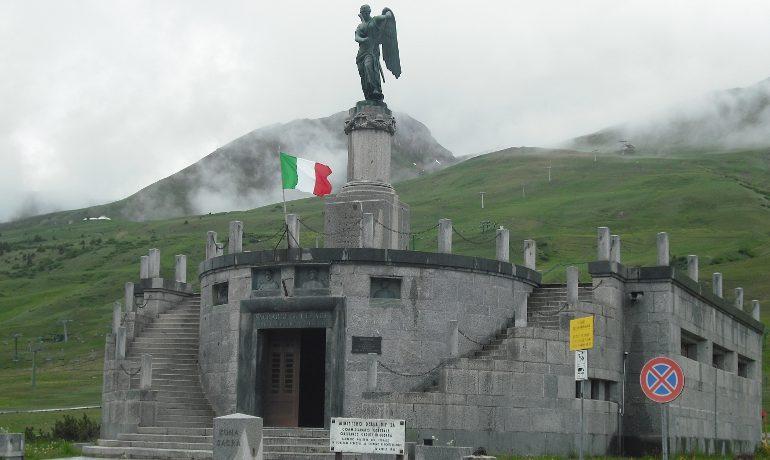 I resti di quattro soldati morti cento anni fa sulle Alpi nella Prima Guerra Mondiale ritorneranno a Villanova Truschedu