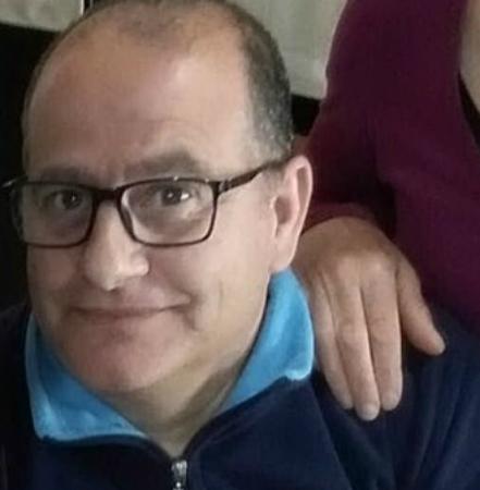 Stamattina a Selargius è scomparso un uomo, si chiama Salvatore Pascai ha 54 anni e l'ultima volta è stato visto alle 10.30 sulla 554