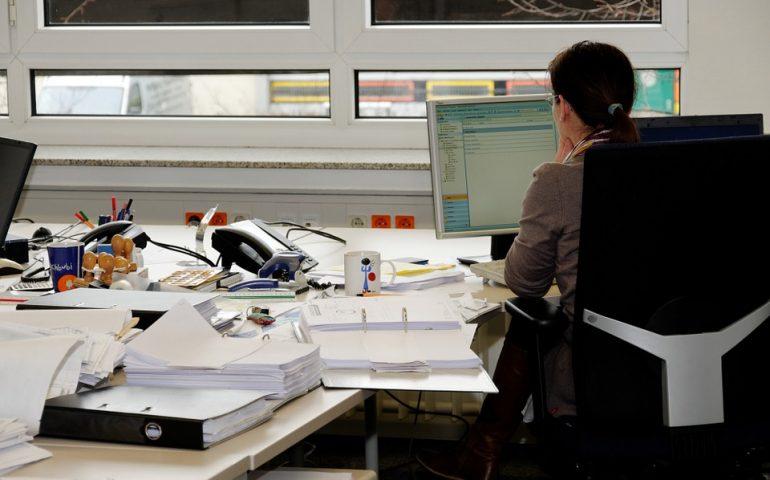 Lavoro Cagliari: si cerca segretario amministrativo a tempo indeterminato
