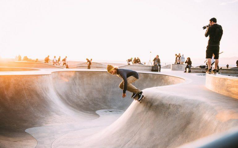 Dopo tante promesse e un nulla di fatto, nasce il Comitato per la rinascita di uno Skatepark a Cagliari: domani la presentazione al Lazzaretto