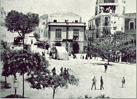 L'Antico Caffè di Cagliari, a distanza di 179 anni, è un concentrato di fascino e tradizione