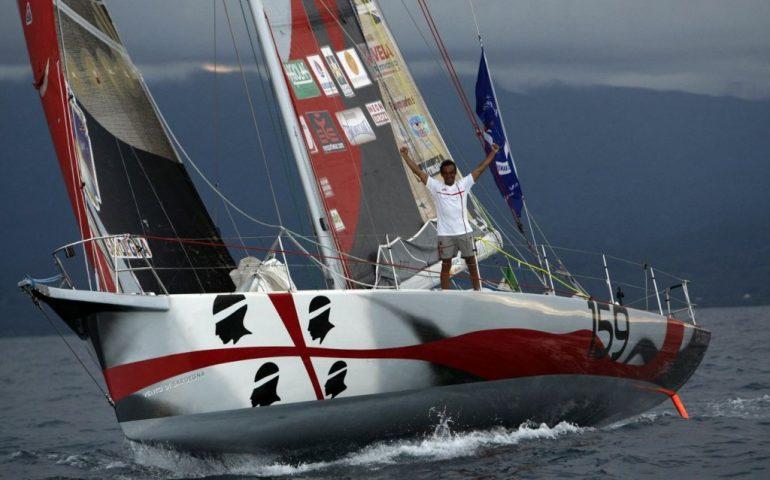 Andrea Mura vince la Ostar. Il velista cagliaritano conquista la regata transatlantica per la seconda volta