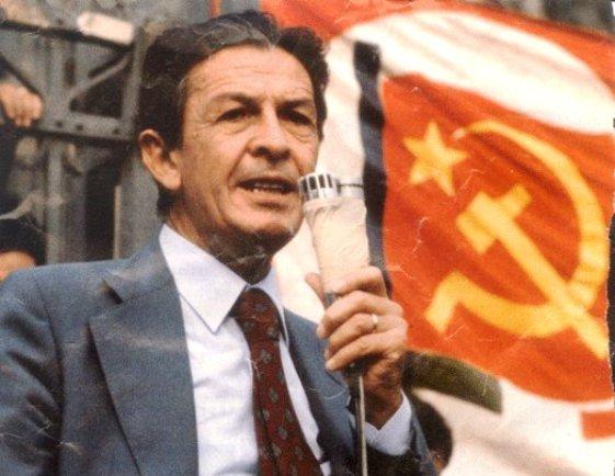 Accadde oggi. 25 maggio 1922: nasce a Sassari Enrico Berlinguer