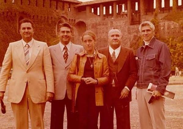 Il Pala Rockefeller in onore dei fratelli Pirastu: l ...
