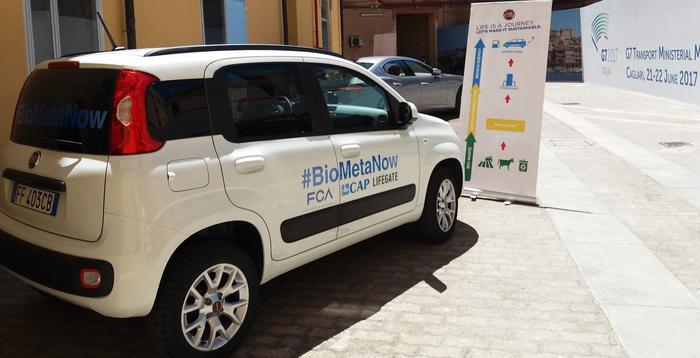 Al G7 Trasporti il Grab ambasciatore del cambiamento per la mobilità