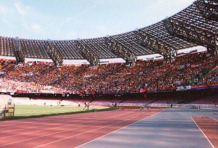Accadde oggi - 15 giugno 1997: A Napoli il Cagliari perde lo spareggio per la A contro il Piacenza | Cagliari - Vistanet