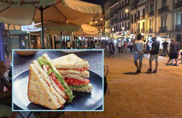 """Inaugura domani nel Corso a Cagliari """"Eat Panino Milano"""", il ristorante dei panini firmati dagli chef stellati"""