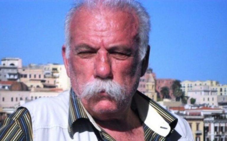 Morto Doddore Meloni, l'indipendentista sardo stroncato da sciopero della fame