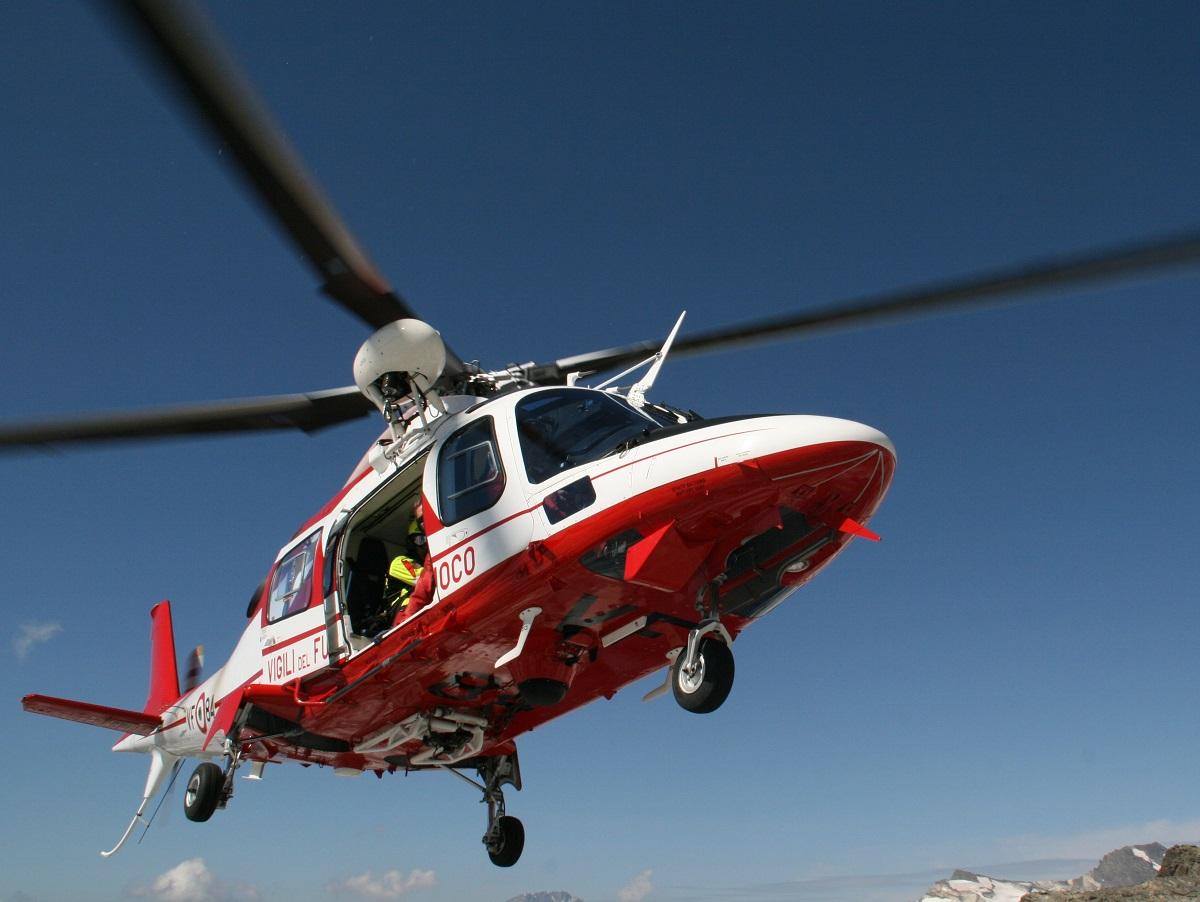 Elicottero Elisoccorso Sardegna : Elisoccorso pubblicato il bando da milioni per