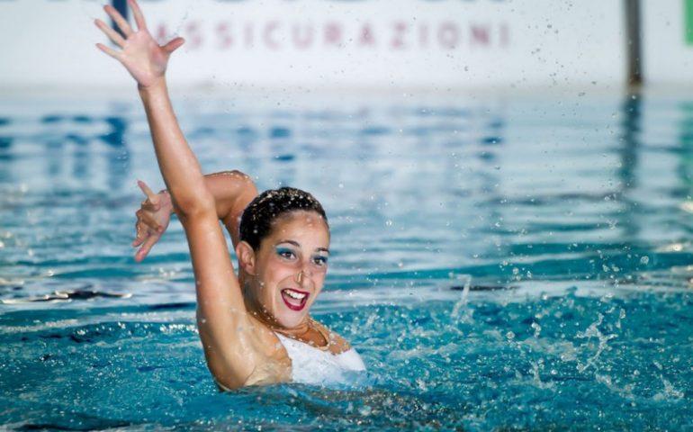 Nuoto sincronizzato, la quartese Francesca Deidda ai Mondiali di Budapest