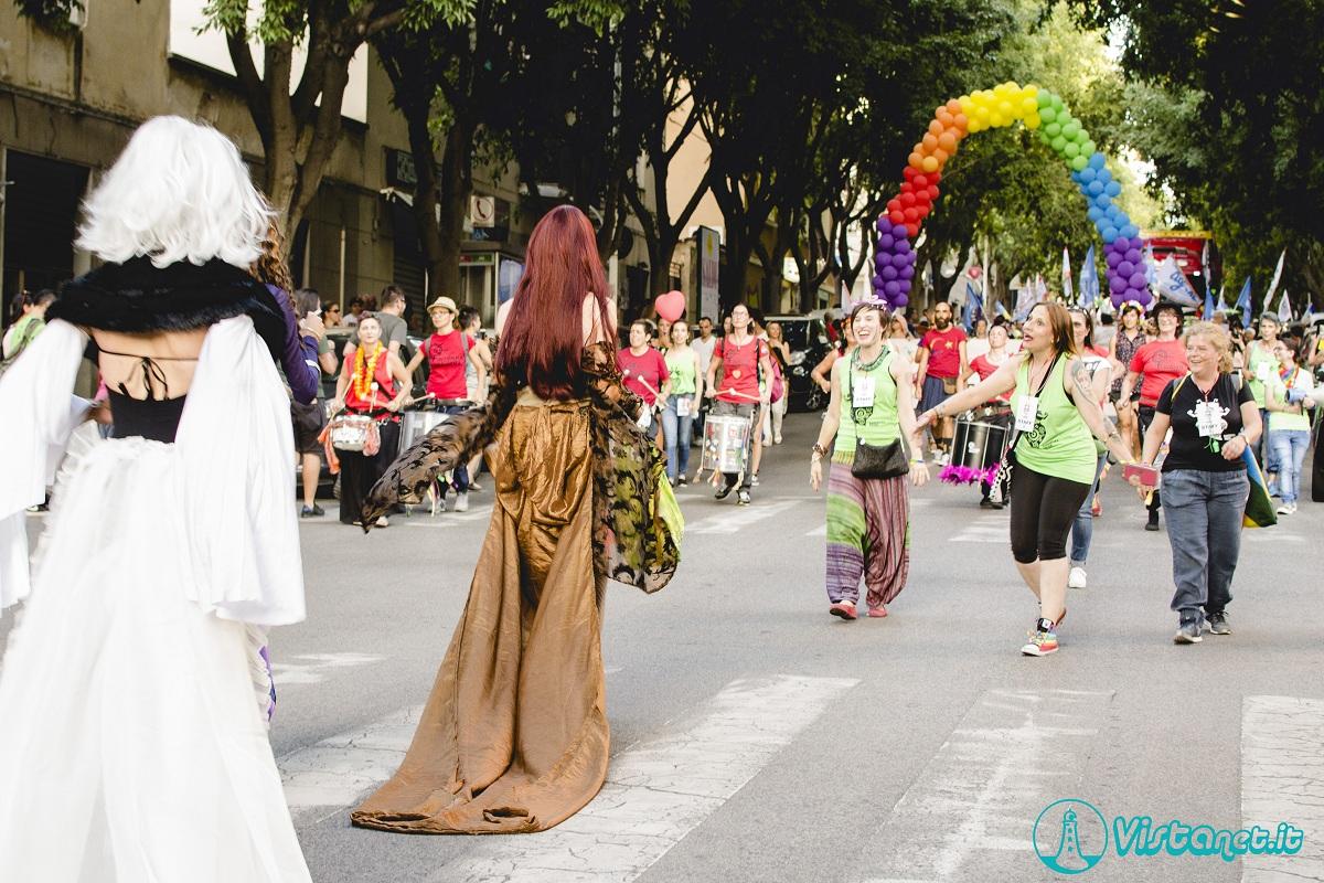 Pride Sardegna