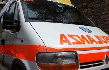 ambulanza simbolica