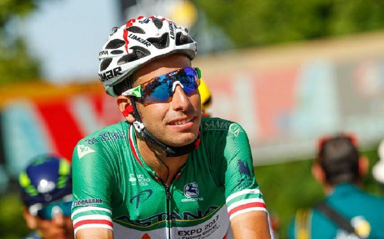 Ciclismo, scatta la Vuelta 2017: Fabio Aru ci riprova