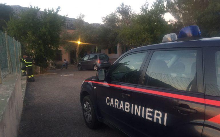 Bomba contro un centro di prima accoglienza di migranti a Dorgali