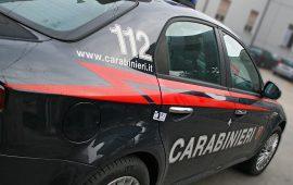 carabinieri carabinieri