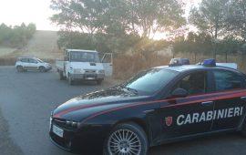 carabinieri ussaramanna