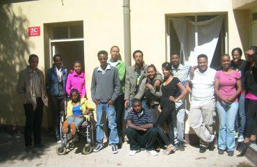 classe eritrea