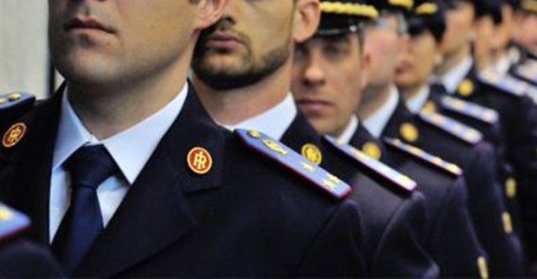 Concorso pubblico per commissario di polizia : 80 posti