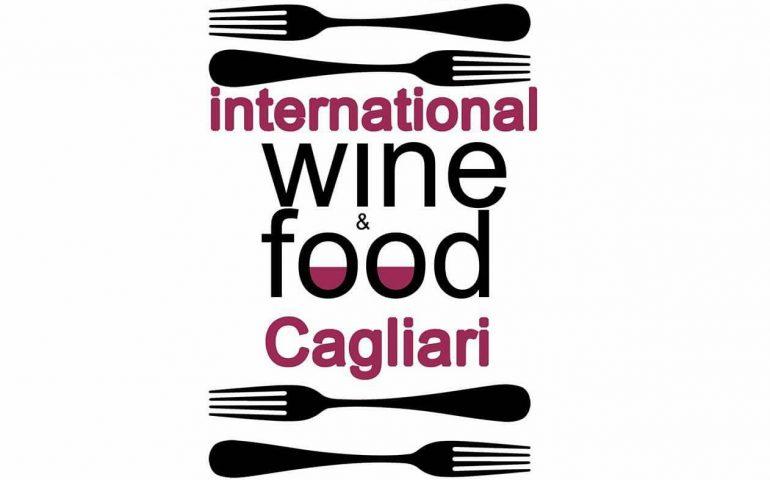 """L'estate cagliaritana sempre più all'insegna del gusto con il """"Cagliari International Wine&Food Festival"""""""