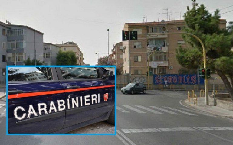 Is Mirrionis: 35enne cagliaritano arrestato per droga. A casa nascondeva cocaina, eroina e contanti